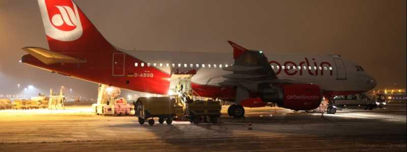 Bild: Air Berlin, über dts Nachrichtenagentur