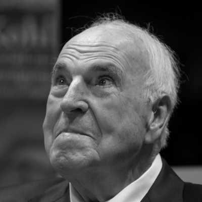 Bild: Helmut Kohl, über dts Nachrichtenagentur