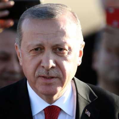 Bild: Recep Tayyip Erdogan, über dts Nachrichtenagentur