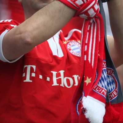 Bild: Fans des FC Bayern München, über dts Nachrichtenagentur