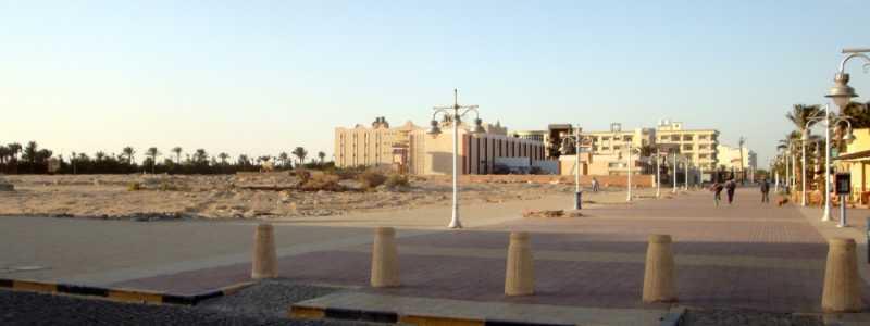 """Bild: Hurghada (Ã""""gypten), über dts Nachrichtenagentur"""