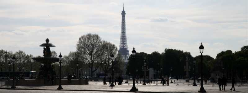 Bild: Eiffelturm, über dts Nachrichtenagentur