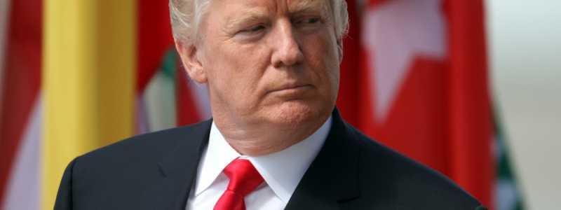 Bild: Donald Trump, über dts Nachrichtenagentur