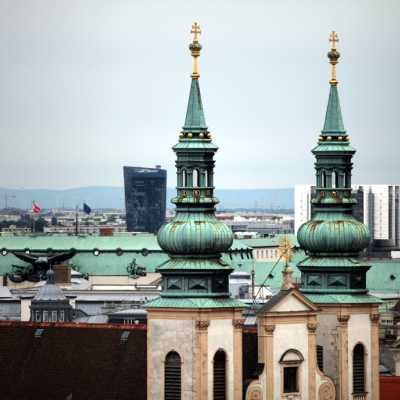 Bild: Wien, Österreich, über dts Nachrichtenagentur