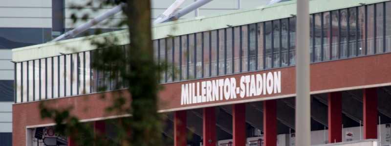 Bild: Millerntor-Stadion, über dts Nachrichtenagentur