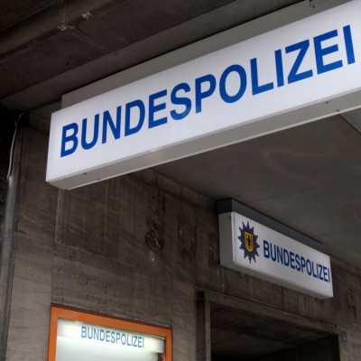 Bild: Bundespolizei, über dts Nachrichtenagentur