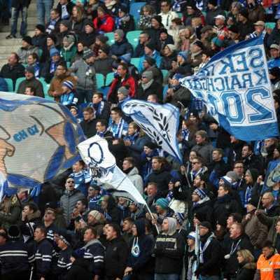 Bild: Fans der TSG 1899 Hoffenheim, über dts Nachrichtenagentur