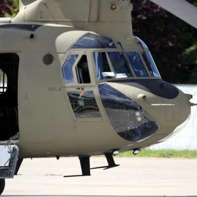 Bild: Hubschrauber der US-Army, über dts Nachrichtenagentur