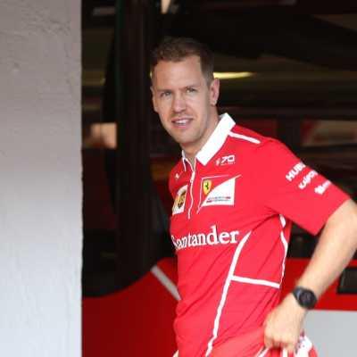 Bild: Sebastian Vettel, über dts Nachrichtenagentur