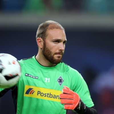 Bild: Tobias Sippel (Borussia Mönchengladbach), über dts Nachrichtenagentur