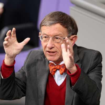 Bild: Heinz Riesenhuber, über dts Nachrichtenagentur