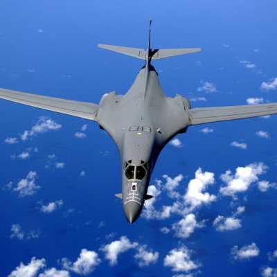 Bild: Rockwell B-1, United States Air Force, über dts Nachrichtenagentur