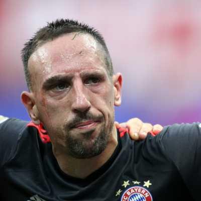 Bild: Franck Ribéry (FC Bayern), über dts Nachrichtenagentur