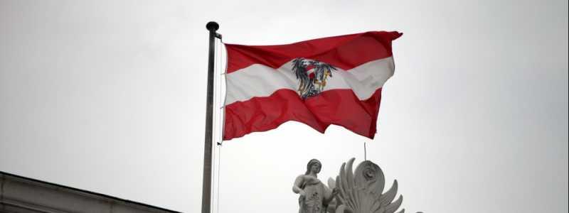 Bild: Fahne von Österreich, über dts Nachrichtenagentur