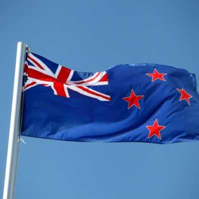 Bild: Flagge von Neuseeland, über dts Nachrichtenagentur