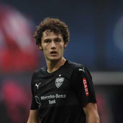 Bild: Benjamin Pavard (VfB Stuttgart), über dts Nachrichtenagentur