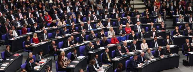 Bild: CDU/CSU-Bundestagsfraktion, über dts Nachrichtenagentur