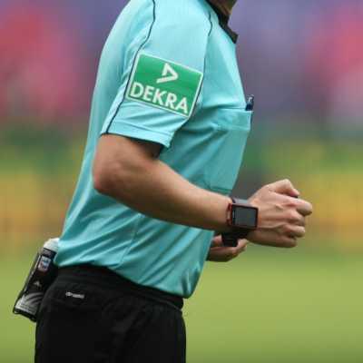 Bild: Bundesliga-Schiedsrichter, über dts Nachrichtenagentur