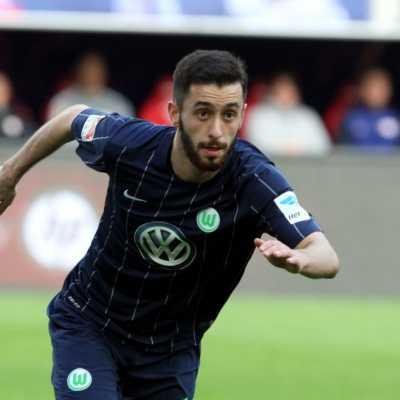 Bild: Yunus Malli (VfL Wolfsburg), über dts Nachrichtenagentur