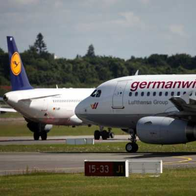 Bild: Lufthansa und Germanwings, über dts Nachrichtenagentur