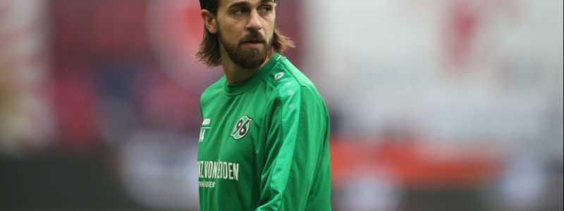 Bild: Martin Harnik (Hannover 96), über dts Nachrichtenagentur