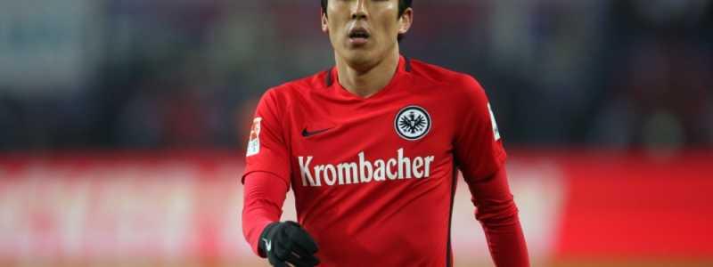 Bild: Makoto Hasebe (Eintracht Frankfurt), über dts Nachrichtenagentur