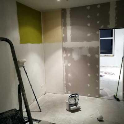 Bild: Umbau einer Wohnung, über dts Nachrichtenagentur