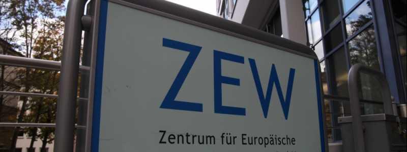 Bild: ZEW, über dts Nachrichtenagentur