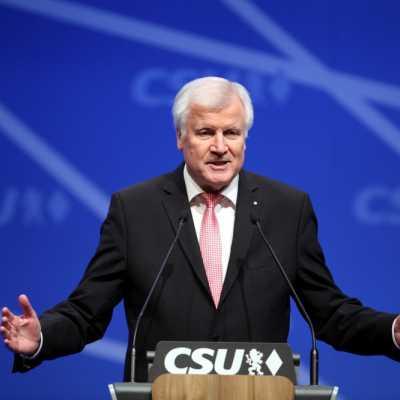 Bild: Horst Seehofer auf CSU-Parteitag, über dts Nachrichtenagentur