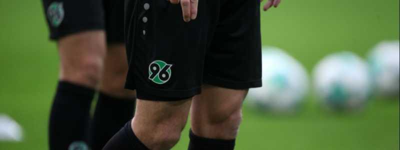 Bild: Fußballspieler von Hannover 96, über dts Nachrichtenagentur