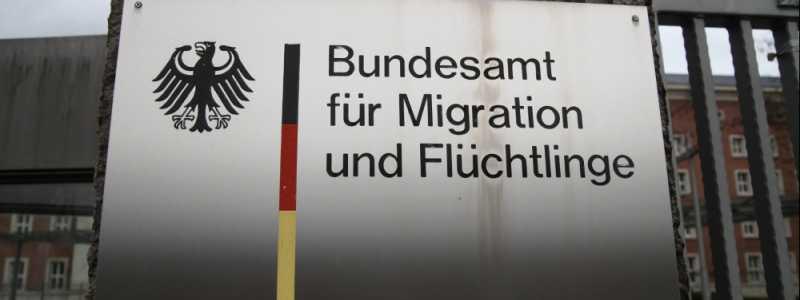 Bild: Bundesamt für Migration und Flüchtlinge, über dts Nachrichtenagentur