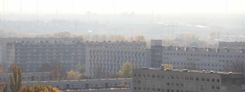 Bild: Hochhäuser in Halle-Neustadt, über dts Nachrichtenagentur