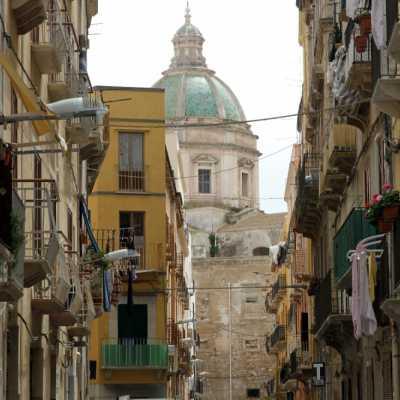 Bild: Eine Kirche in Italien, über dts Nachrichtenagentur