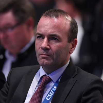 Bild: Manfred Weber (CSU), über dts Nachrichtenagentur