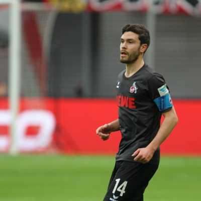 Bild: Jonas Hector (1. FC Köln), über dts Nachrichtenagentur