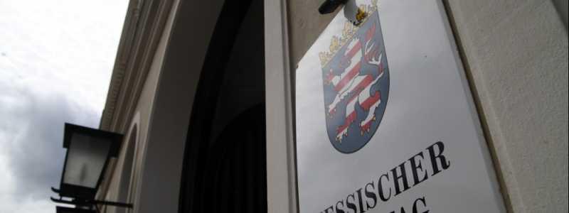 Bild: Hessischer Landtag, über dts Nachrichtenagentur
