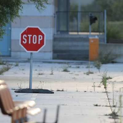 Bild: Unbenutzter Grenzübergang Österreich - Slowakei, über dts Nachrichtenagentur