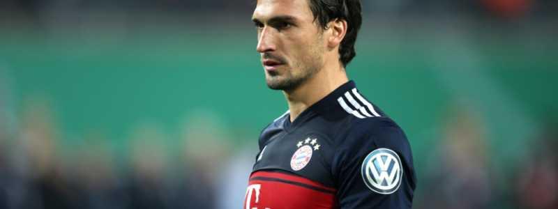 Bild: Mats Hummels (FC Bayern), über dts Nachrichtenagentur