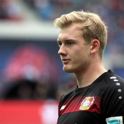 Bild: Julian Brandt (Bayer 04 Leverkusen), über dts Nachrichtenagentur