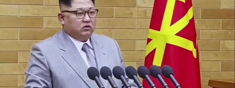 Bild: Kim Jong-un, über dts Nachrichtenagentur