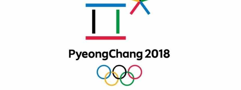 Bild: Olympia 2018, Text: über dts Nachrichtenagentur