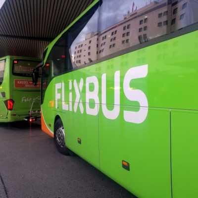 Bild: Flixbus, über dts Nachrichtenagentur