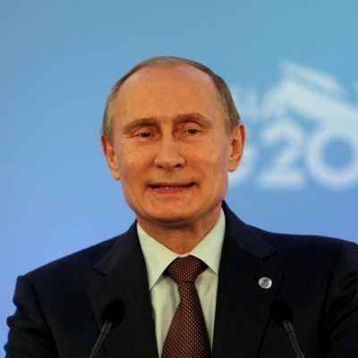 Bild: Wladimir Putin, über dts Nachrichtenagentur