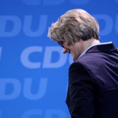 Bild: Anja Karliczek, über dts Nachrichtenagentur