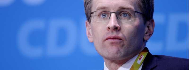 Bild: Daniel Günther, über dts Nachrichtenagentur