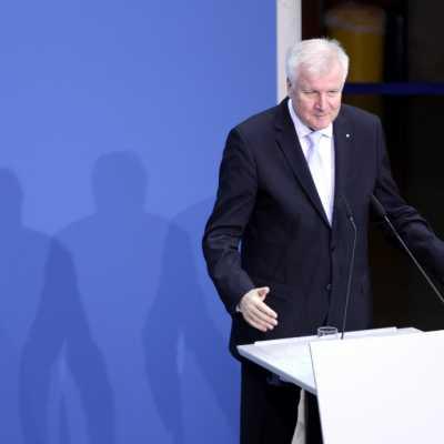 Bild: Horst Seehofer, über dts Nachrichtenagentur