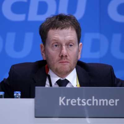 Bild: Michael Kretschmer, über dts Nachrichtenagentur