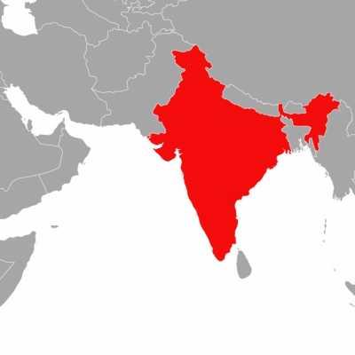 Bild: Indien, über dts Nachrichtenagentur