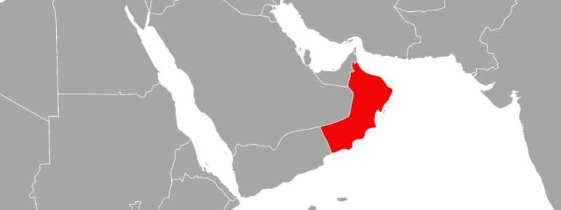 Bild: Oman, über dts Nachrichtenagentur