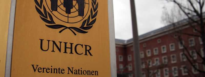 Bild: UNHCR, über dts Nachrichtenagentur